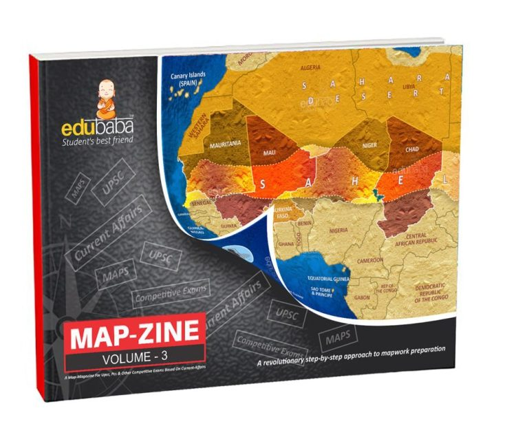 Edubaba MapZine Volume – 3, 2020 eBook (PDF)