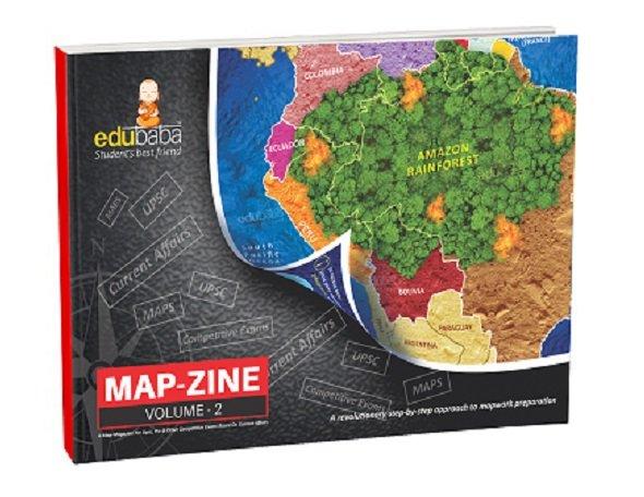 Edubaba MapZine Volume – 2, 2020 eBook (PDF)