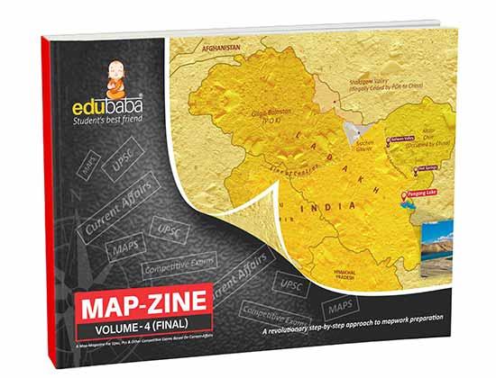 Edubaba MapZine Volume – 4, 2020 eBook (PDF)
