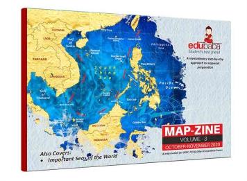 MapZine Vol – 3, 2021 eBook (PDF)