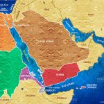 Red Sea | Definition, Map & Facts for Exam