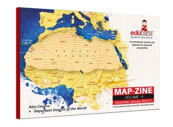 MapZine Vol – 4, 2021 eBook (PDF)