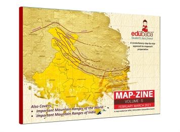 MapZine Vol – 5, 2021 eBook (PDF)