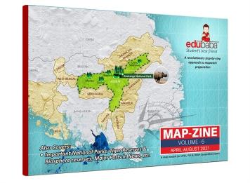 MapZine Vol – 6, 2021 eBook (PDF)